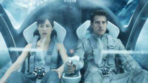 Oblivion - El Tiempo del Olvido: La nostalgia del ayer 2