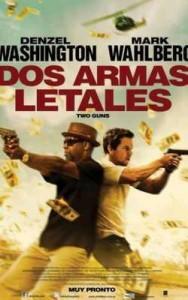 Dos armas letales: Pros y contras del buddy film 2