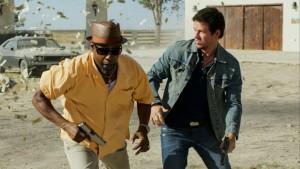 Dos armas letales: Pros y contras del buddy film 6