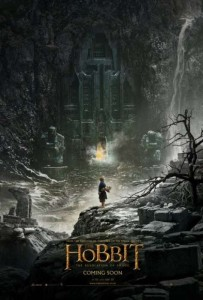 El Hobbit - La desolación de Smaug: La desolación de la síntesis cinematográfica 2