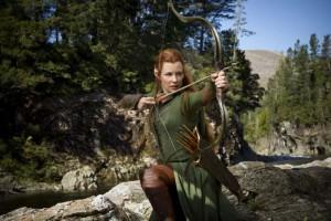 El Hobbit - La desolación de Smaug: La desolación de la síntesis cinematográfica 3