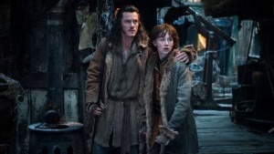 El Hobbit - La desolación de Smaug: La desolación de la síntesis cinematográfica 4