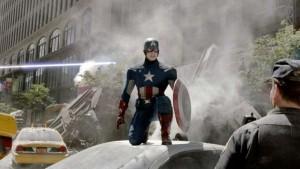 Capitán América, el Soldado del invierno: Anacronismo 2.0 1