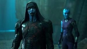 Guardianes de la Galaxia: Un nuevo aire 2