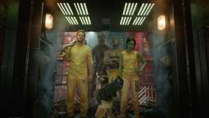 Guardianes de la Galaxia: Un nuevo aire 3