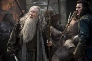 El Hobbit: La batalla de los cinco ejércitos: Épica despedida de la Tierra Media 3