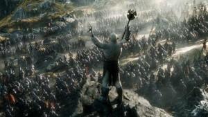 El Hobbit: La batalla de los cinco ejércitos: Épica despedida de la Tierra Media 4