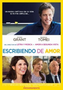 Escribiendo de amor: La película sigue siendo la misma 2