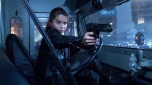 Terminator Génesis: Cuando el personaje trasciende la película 2
