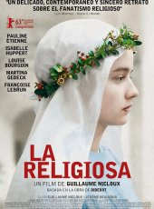 Afiche la religiosa