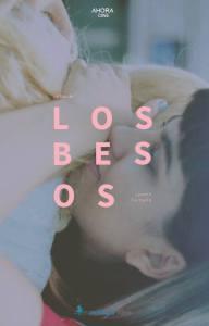 afiche los besos 2