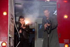 Terminator - 1