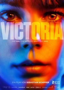 victoria afiche