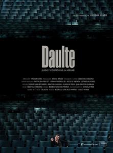 Afiche Daulte