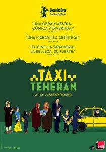 Taxi afiche