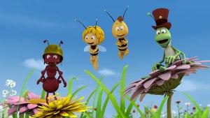 la abeja3