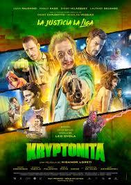 Kryptonita: El ocaso de la justicia 1