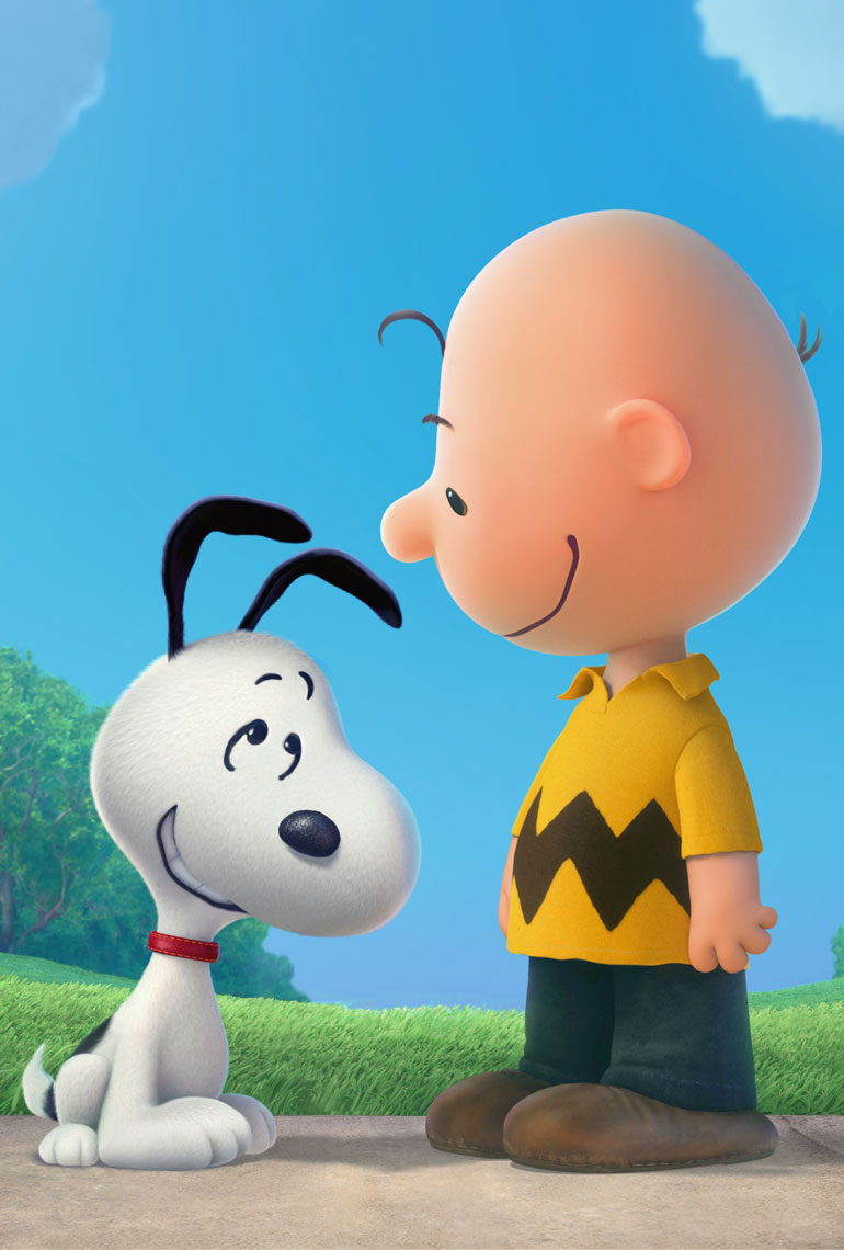 peanuts 3