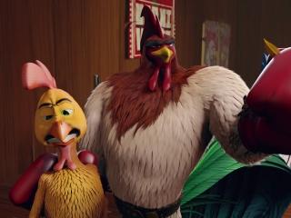 un gallo 1