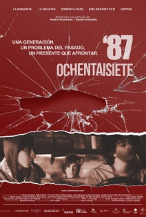 87 poster