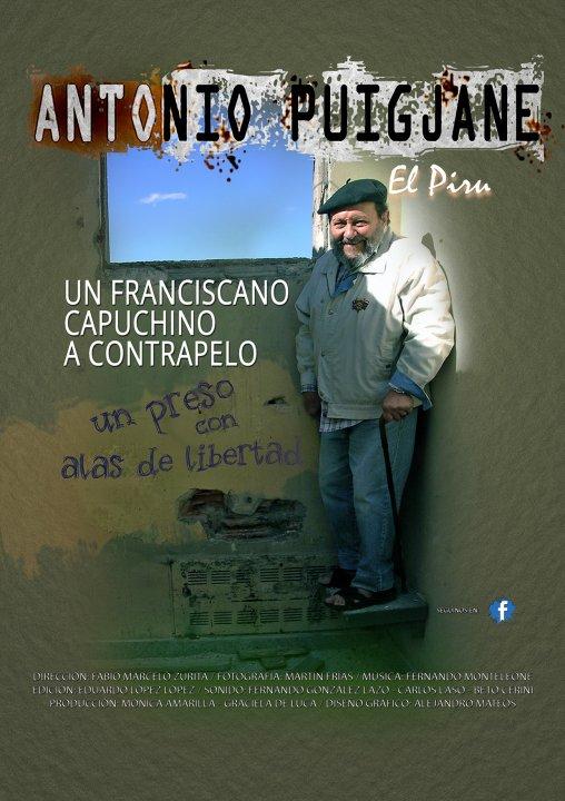 antonio poster
