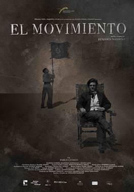 El movimiento poster