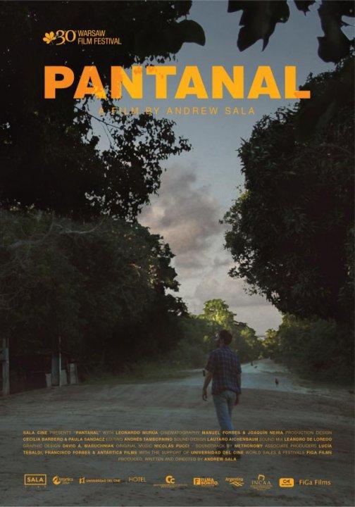 Pantanal poster