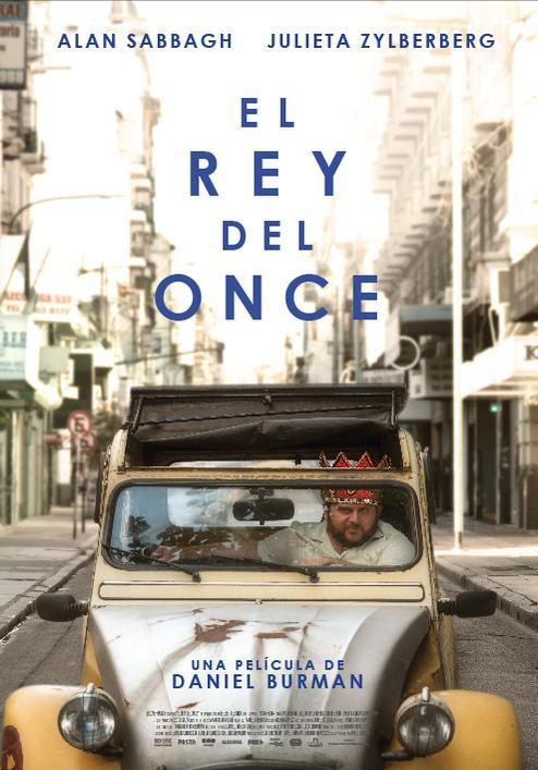 Rey del Once PSOter