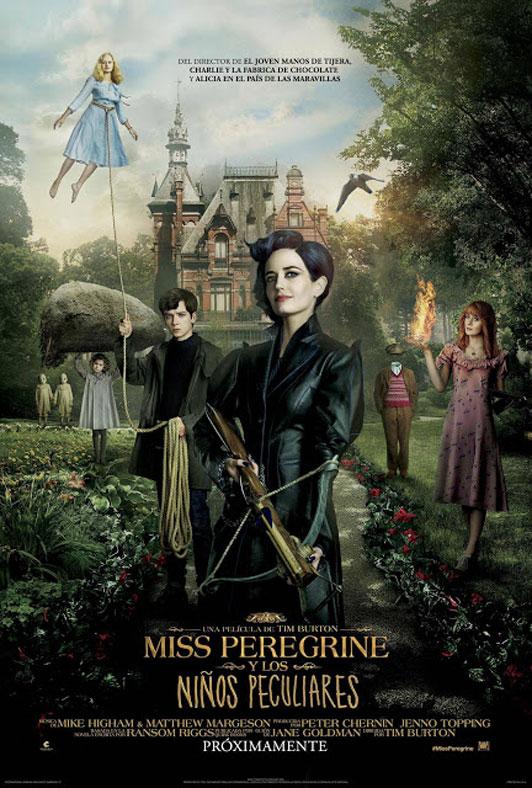 af Miss Peregrine