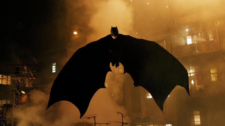Batman Inicia -2005-