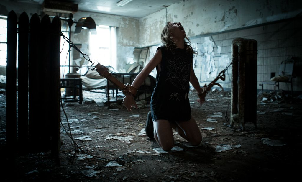 #Exorcismo 1