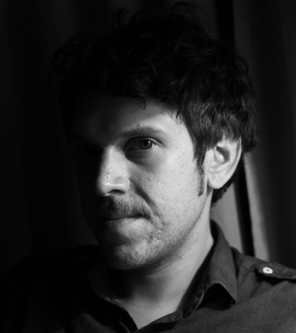 Federico PIntos, director de Generación Artificial