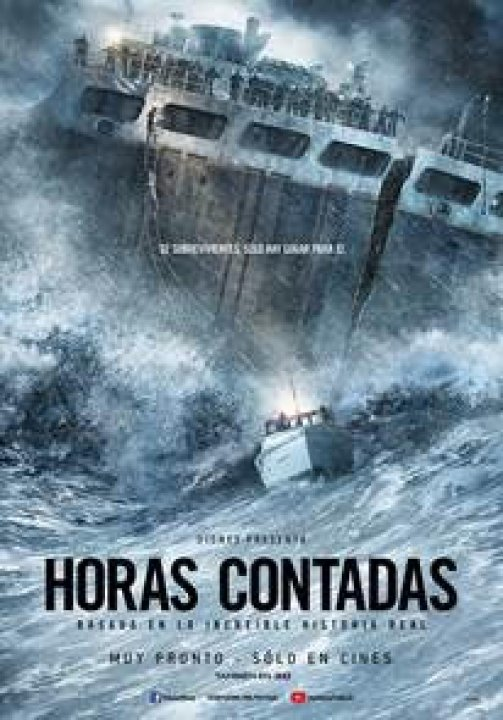 horas poster