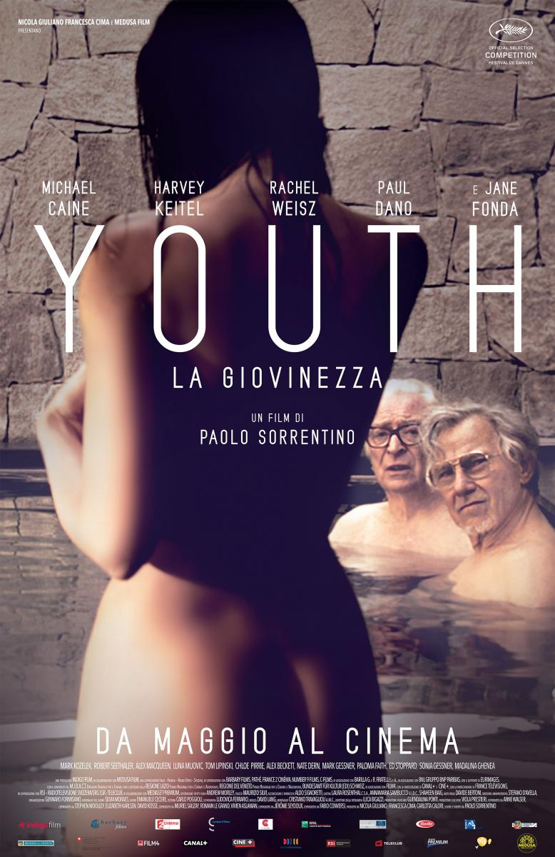 juventud poster