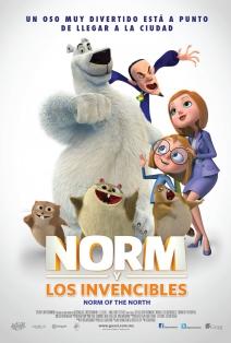 norm-y-los-invencibles afiche