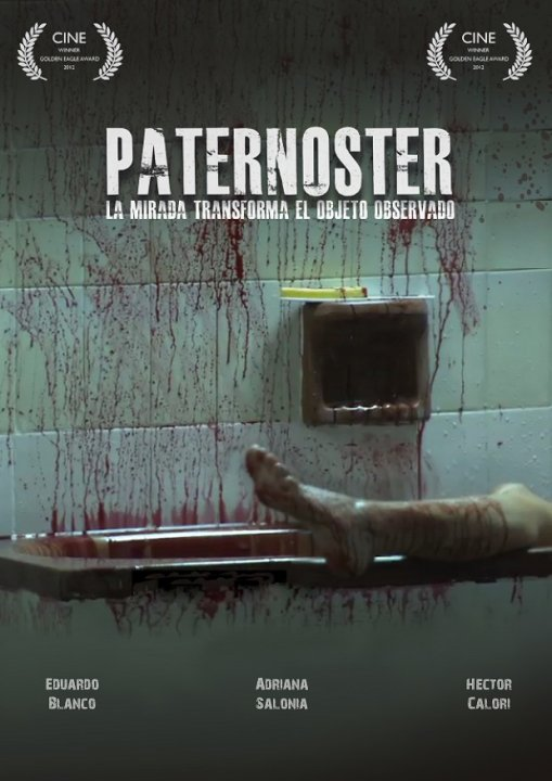 Paternoster poster