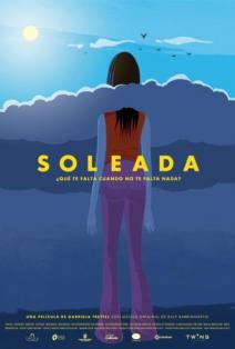 soleada poster