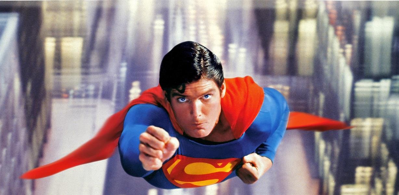 superman C. Reeve