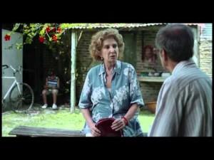 Angelita, la doctora: cine de barrio 4
