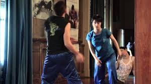 Danzar con María: El movimiento no se demuestra andando 4