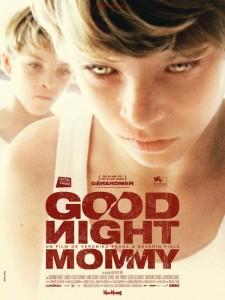 Goodnigt Mommy: Culpa y locura 2