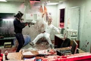 Hardcore... : Violencia sin sentido 7