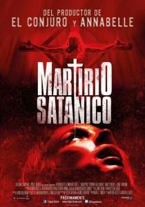 Martirio satánico: Masivizando a Pascal Laugier 1