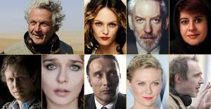 Se completó el Jurado de la 69ª Edición del Festival de Cannes 1