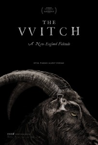 VVitch poster
