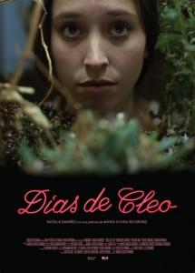 dias de cleo poster - copia