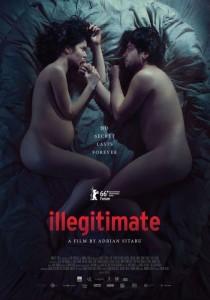 illegitimate poster