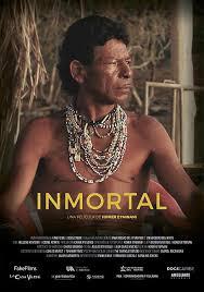 inmortal poster