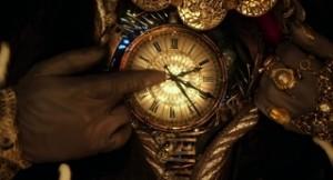Alicia a través del espejo: Tiempo al tiempo 1