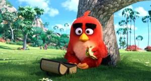 Angry birds: Más allá de enojos 6